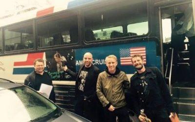 De Bruce Bus