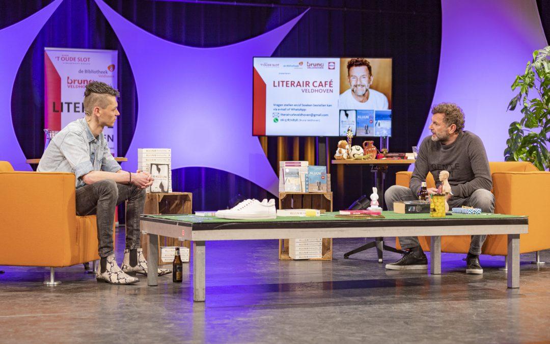 Livestream Vanuit Veldhoven