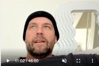 Kletsen met Sander Kleinenberg