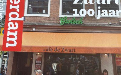 Café De Zwart