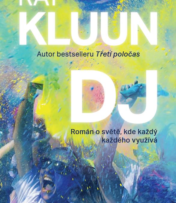 DJ in Praag
